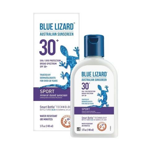 Blue Lizard Sport Sunscreen Lotion - SPF 30 - image 1 of 4