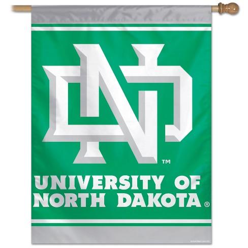 NCAA North Dakota Fighting Hawks Vertical Banner - image 1 of 1