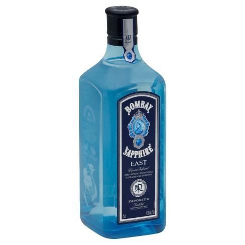Bombay Sapphire East Gin - 750ml Bottle - image 1 of 1