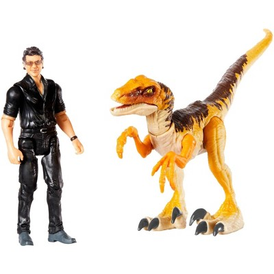 IAN MALCOM Jurassic Park NEW Jurassic World Exclusive Legacy Collection Dr