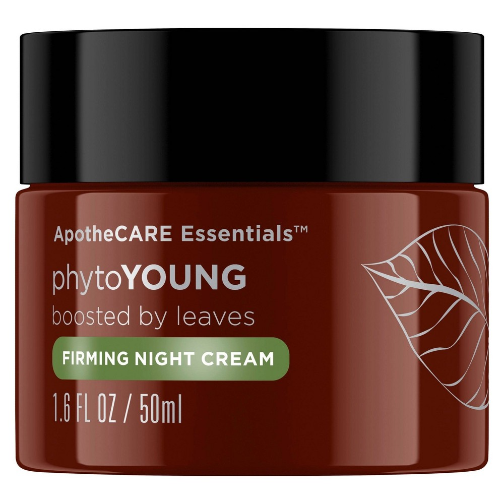 Image of ApotheCARE Essentials PhotoYoung Firming Night Cream - 1.6 fl oz