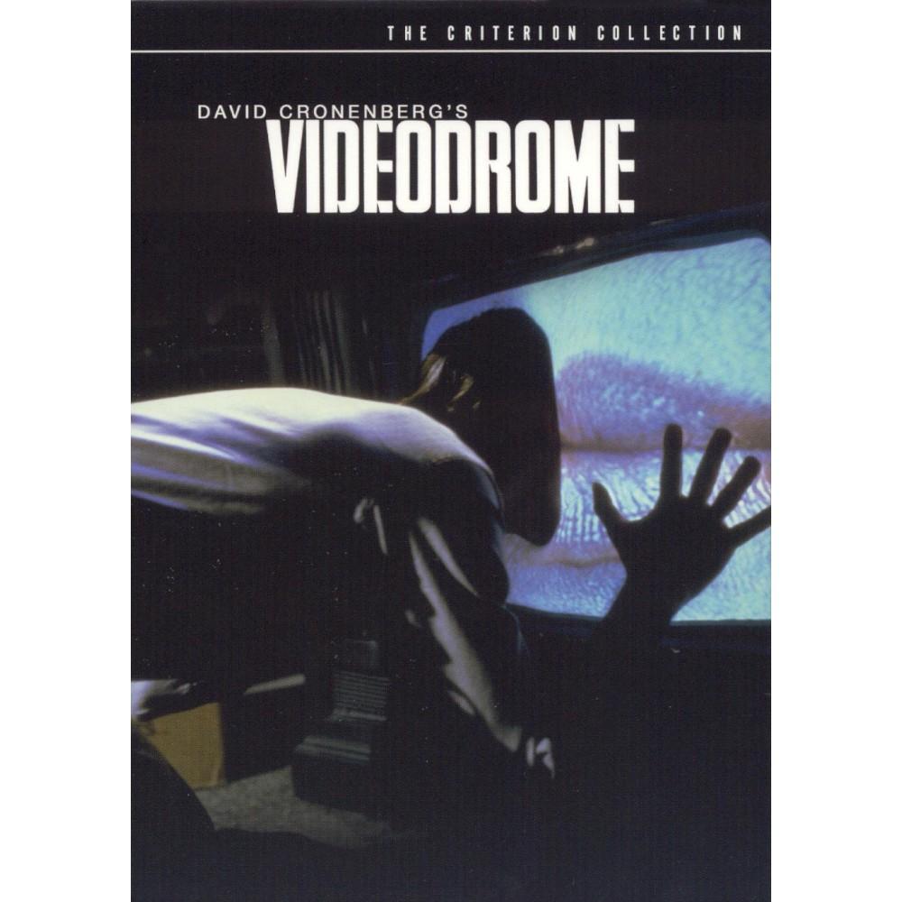 Videodrome (Dvd), Movies
