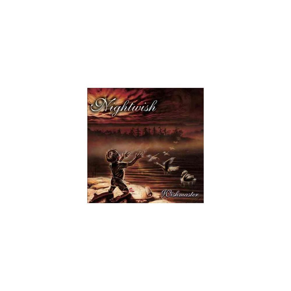 Nightwish - Wishmaster (CD)