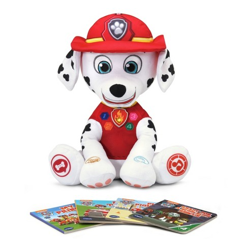 VTech PAW Patrol Marshall's Read-to-Me Adventure - image 1 of 7