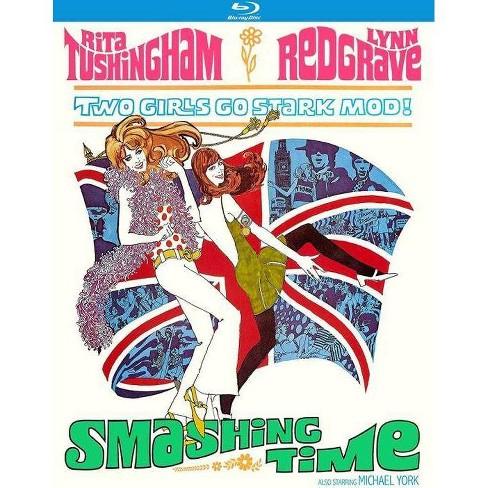Smashing Time (Blu-ray) - image 1 of 1