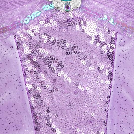 Girl's Little Mermaid Ariel Costume - 9/10 - Disney store, Women's, White image number null
