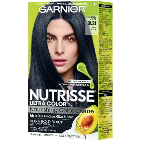 Garnier Nutrisse Ultra Color Nourishing Hair Crème
