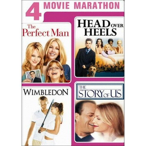 the perfect man full movie