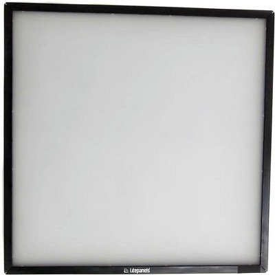 Litepanels Snapgrid 40 Degree Eggcrate for Gemini 1x1 Soft Panel Snapbag