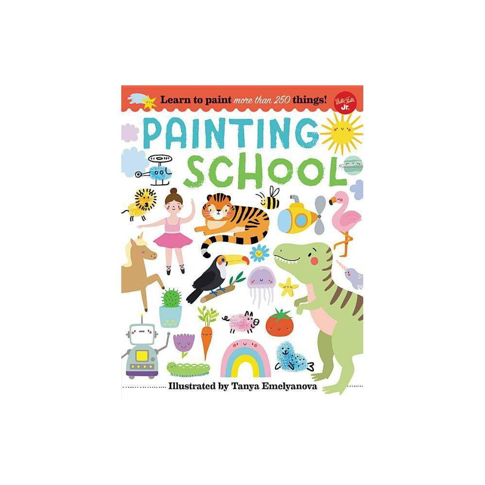 Painting School Paperback