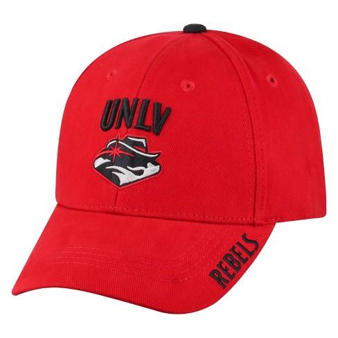NCAA Men s UNLV Rebels Hat   Target cbc800f7d9c4