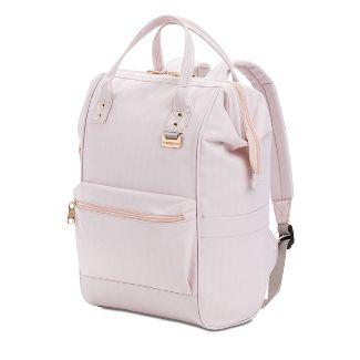 """SWISSGEAR 17"""" Laptop Backpack - Salmon"""