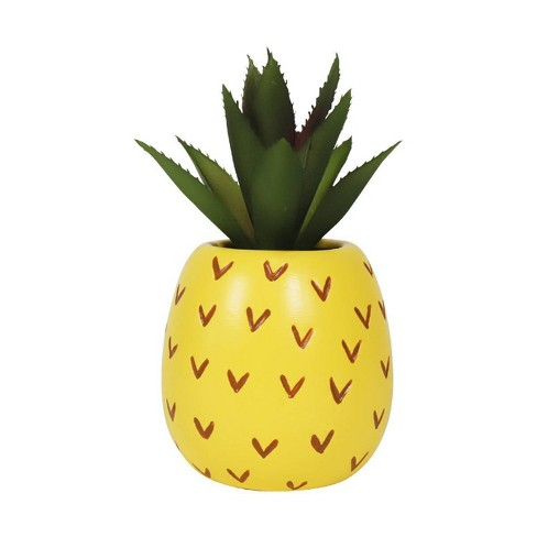 Character Succulent Pineapple - Sun Squad™ - image 1 of 1