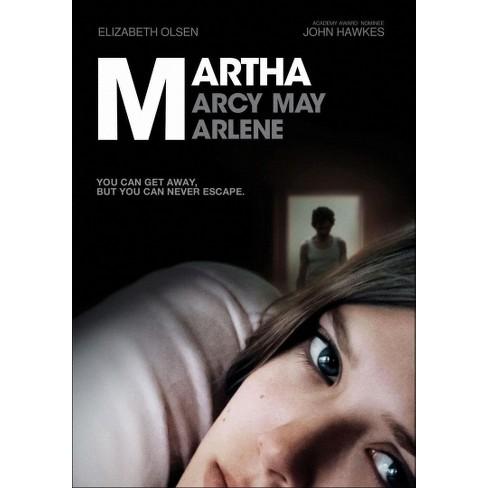 Martha Marcy May Marlene (dvd_video) - image 1 of 1