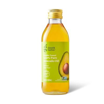 Cold Pressed Refined Avocado Oil - 16.9oz - Good & Gather™