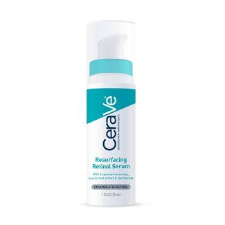 CeraVe Resurfacing Retinol Serum - 1 fl oz