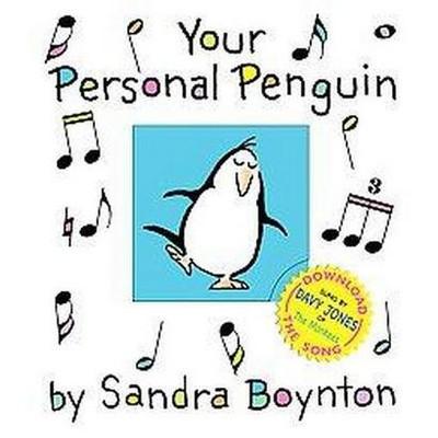Your Personal Penguin - (Boynton on Board)by Sandra Boynton (Board_book)