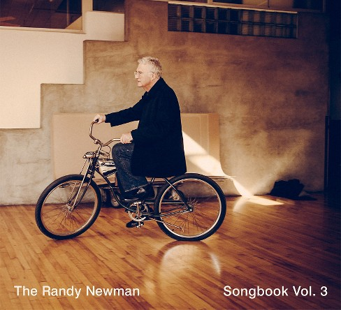 Randy Newman - Randy Newman Songbook Vol 3 (CD) - image 1 of 1