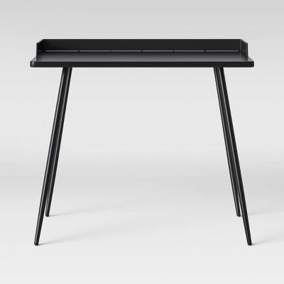 Windsor Kids Metal Desk Black - Pillowfort™