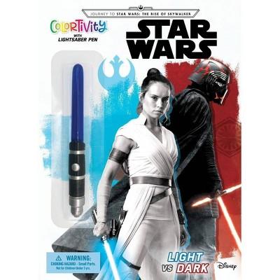Star Wars LightSaber Pen (Paperback)