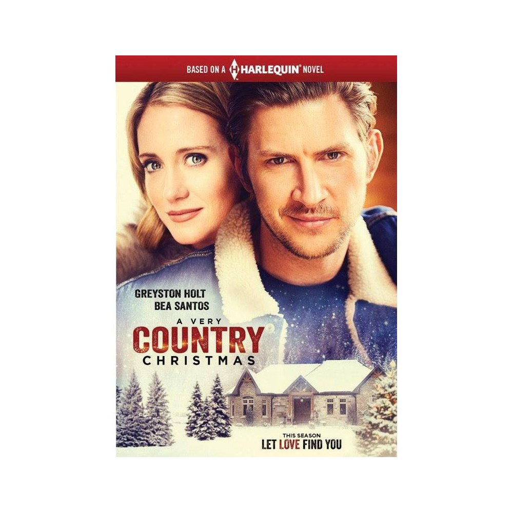 A Very Country Christmas Dvd 2017