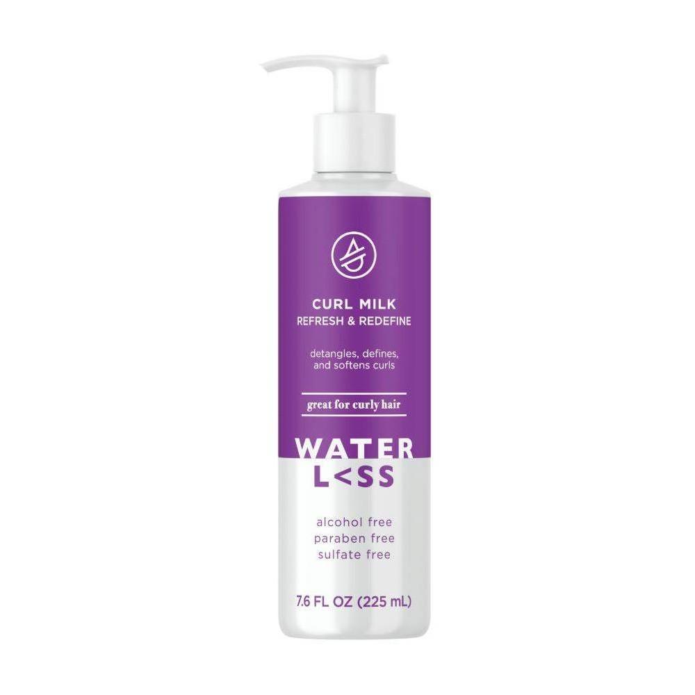 Image of Waterless Curl Milk Refresh & Redefine - 7.6oz