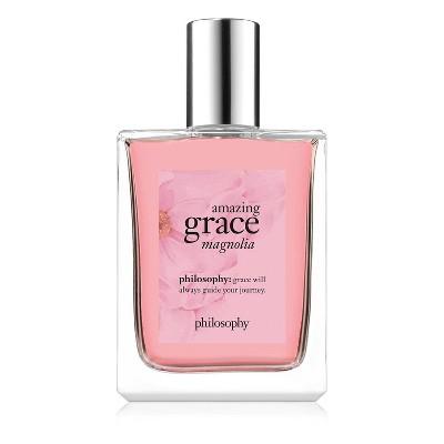 philosophy Amazing Grace Magnolia Eau de Parfum - Pink - 2 fl oz - Ulta Beauty