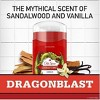 Old Spice Wild Collection Dragonblast Invisible Solid Deodorant - 3.0oz - image 3 of 4