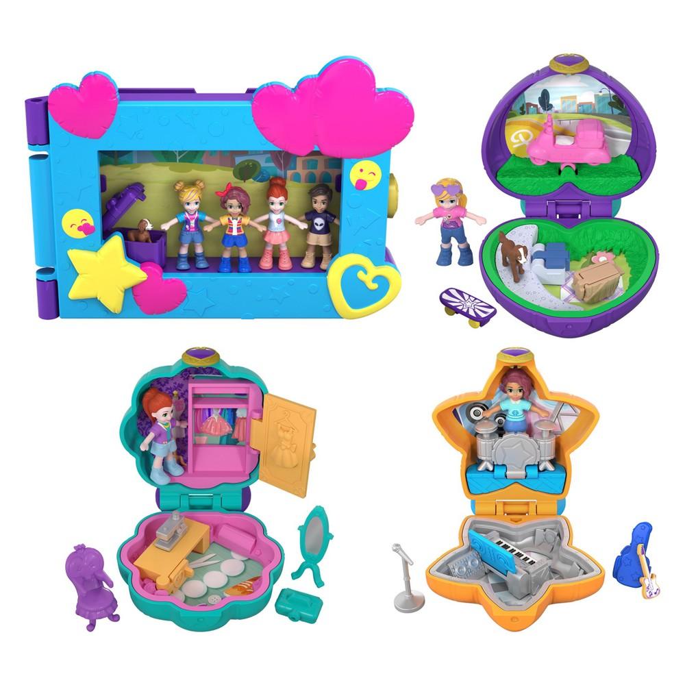 Polly Pocket Micro Bundle Pack