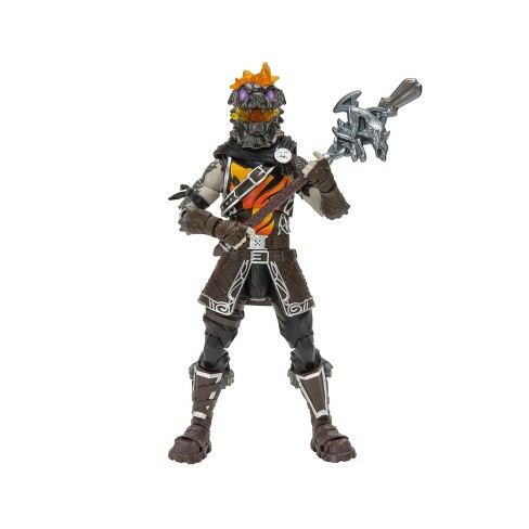 Fortnite Legendary Series Molten Battle Hound Action Figure - image 1 of 4