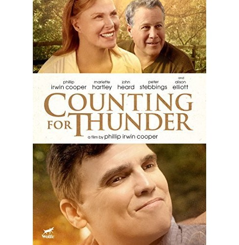 Counting For Thunder (DVD) - image 1 of 1