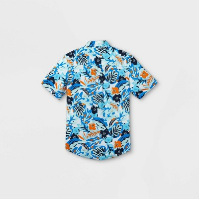 Hawaiian Shirt For Kids : Target