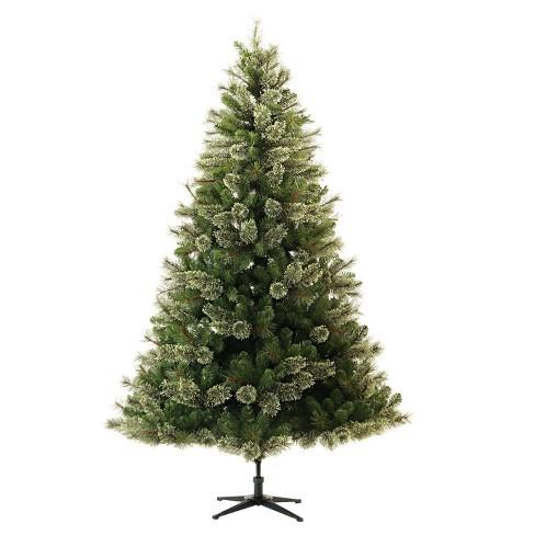 7.5ft Unlit Full Artificial Christmas Tree Virginia Pine - Wondershop™ - image 1 of 4