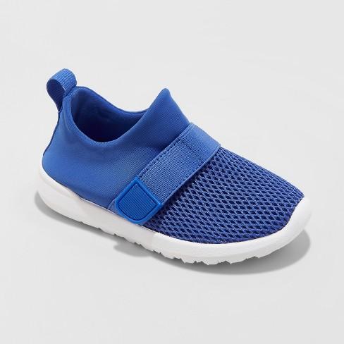 8e4f88652a74 Toddler Boys  Avi Water Shoes - Cat   Jack™ Blue   Target