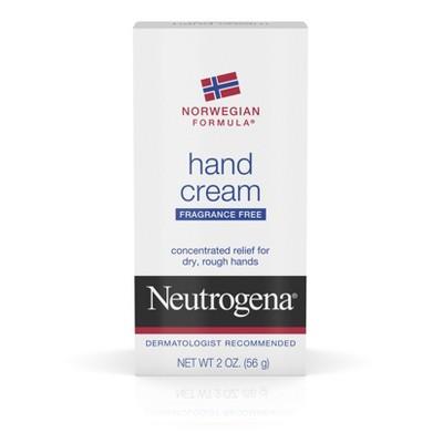 norwegian formula face cream