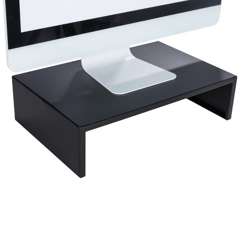 monitor stand black project 62 target