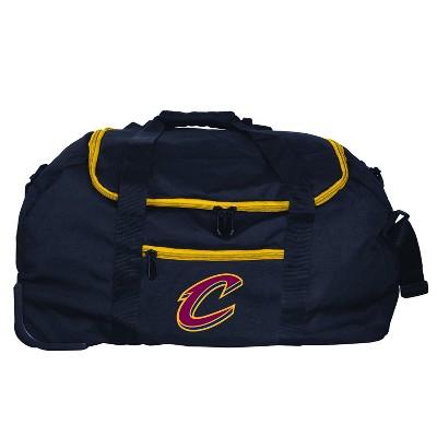"Mojo - NBA 21"" Carry-On Softside Wheeled Duffel Bags"