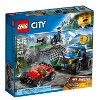 LEGO City Police Dirt Road Pursuit 60172 - image 4 of 4