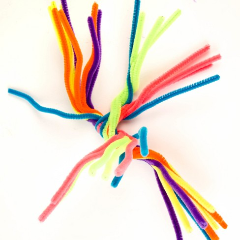 Craft Pipe Cleaners 75ct Making In The Moment Target