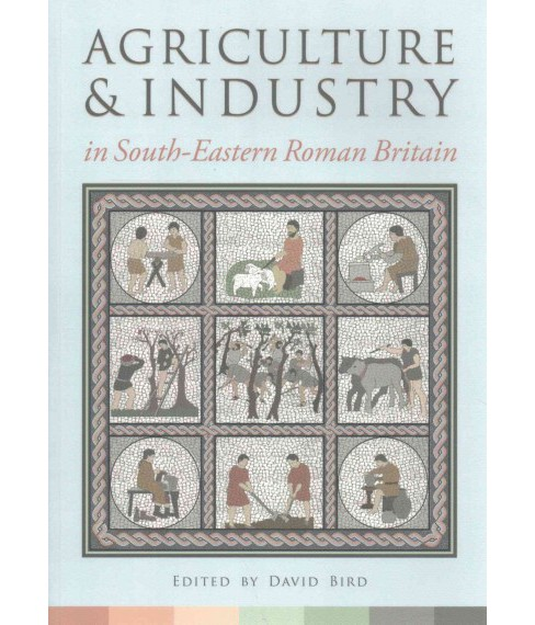 Agriculture and Industry in South-Eastern Roman Britain (Paperback) - image 1 of 1