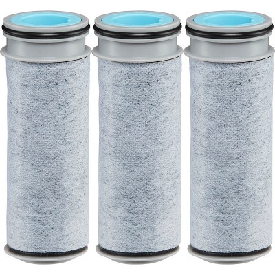 Brita Stream Pitcher Replacement Water Filter BPA Free 3pk 6025836215