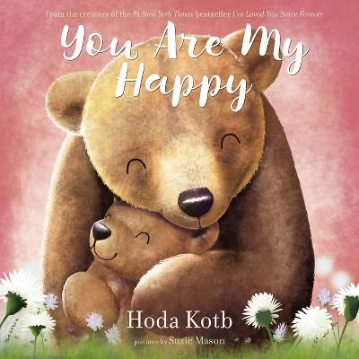 YOU ARE MY HAPPY by Hoda Kotb/Suzie Mason