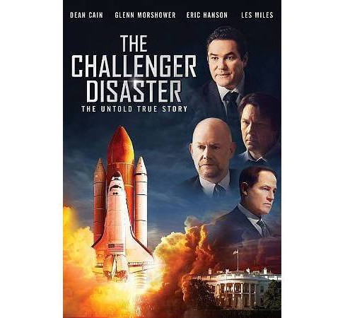 Challenger Disaster (DVD) - image 1 of 1