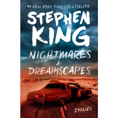 Nightmares Dreamscapes Reprint Paperback Stephen King Target