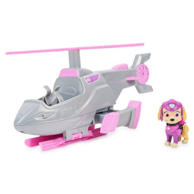 PAW Patrol: The Movie Skye Transforming Helicopter