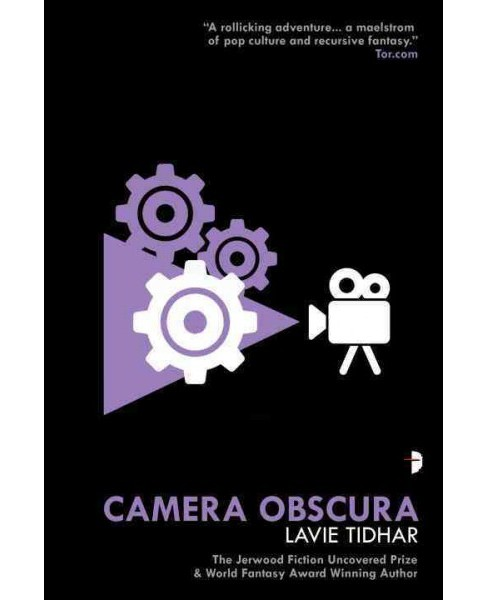 Camera Obscura (Paperback) (Lavie Tidhar) - image 1 of 1