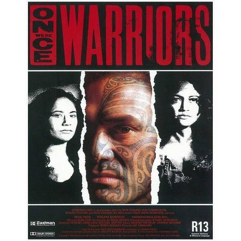 Once Were Warriors (Blu-ray) - image 1 of 1