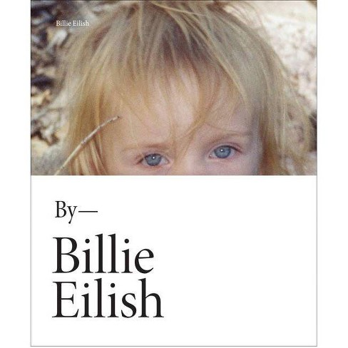 Billie Eilish - (Hardcover) - image 1 of 1