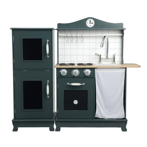 Teamson Kids Provence Big Play Kitchen