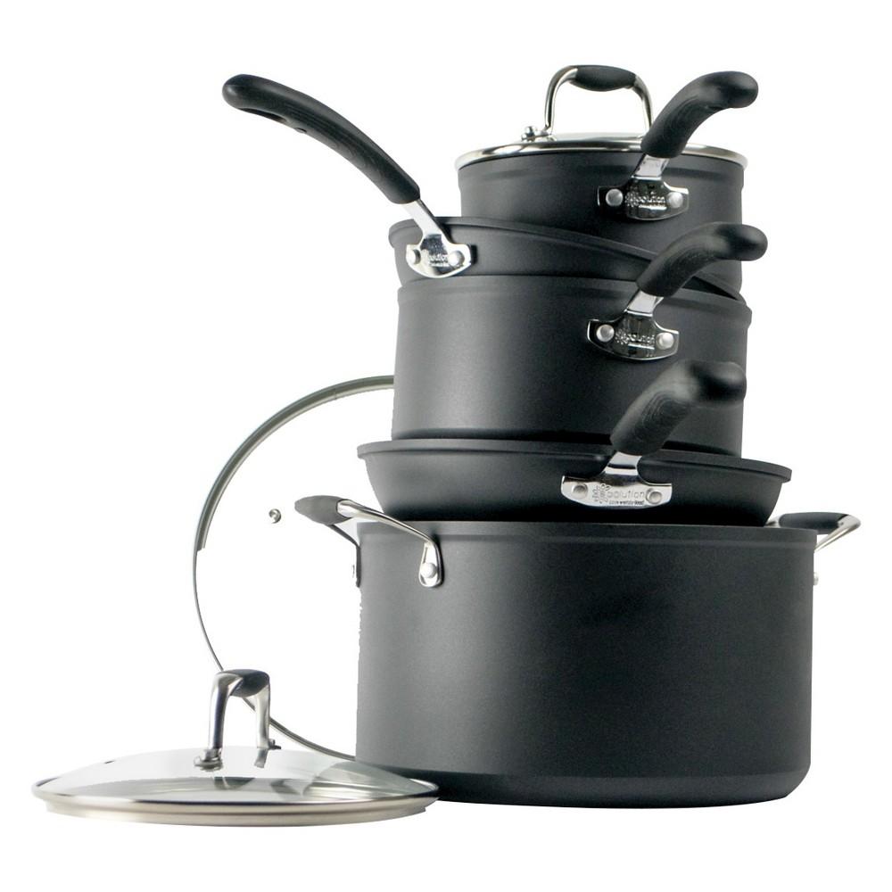 Cookware Set Ecolution, Grey